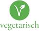 » vegetarisch «